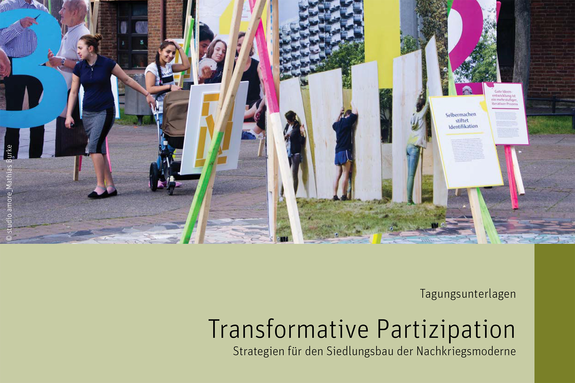 Transformative Partizipation