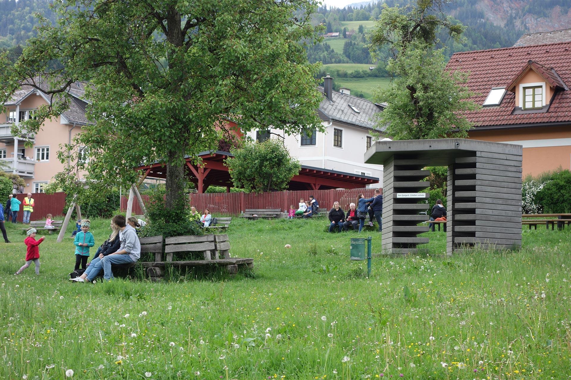 Commons Come to Liezen