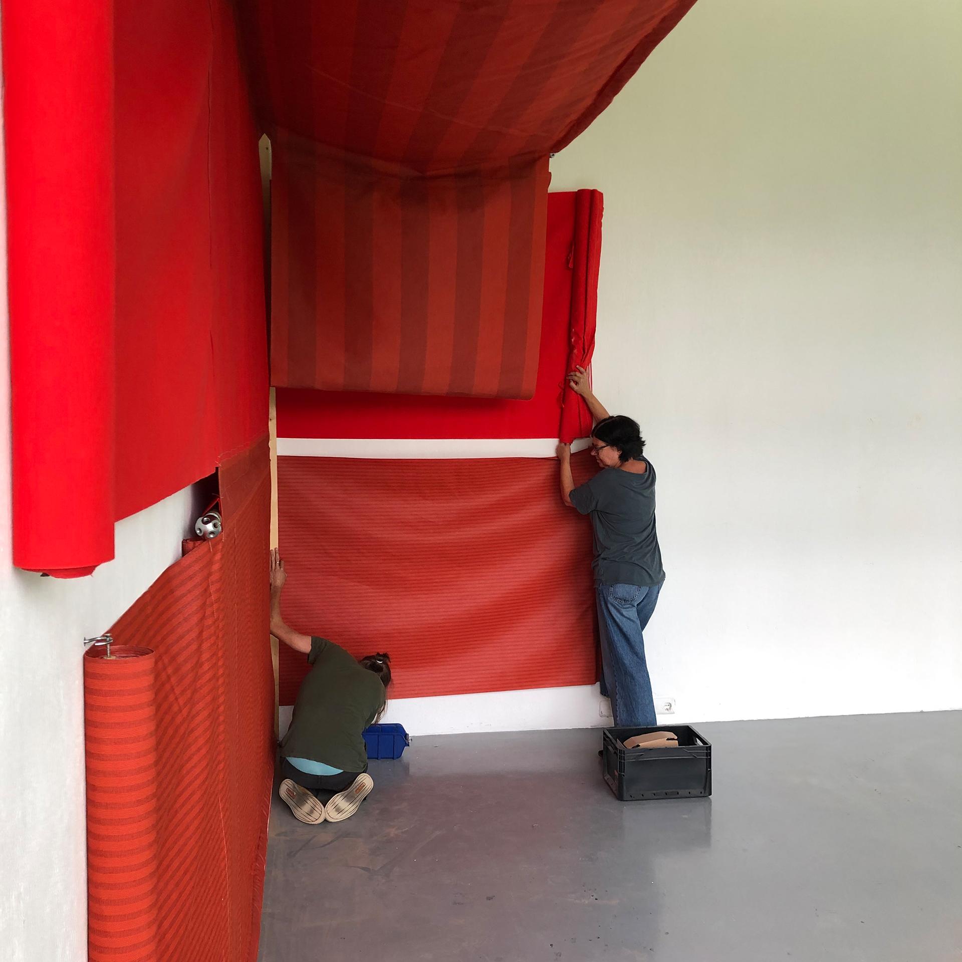 Ausstellung: NORMAL - Direkter Urbanismus x 4, Forum Stadtpark/Graz