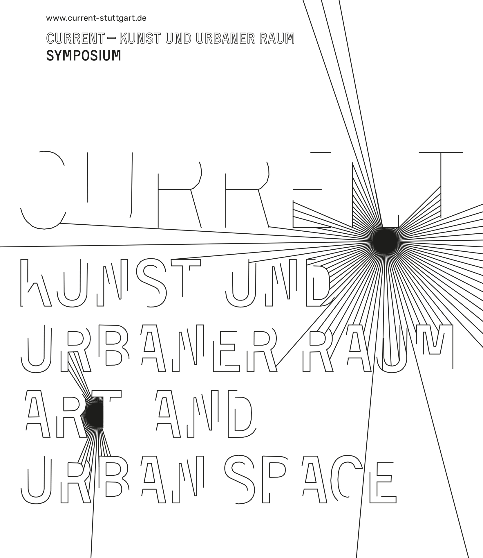 CURRENT: Art and Urban Space - in assembly