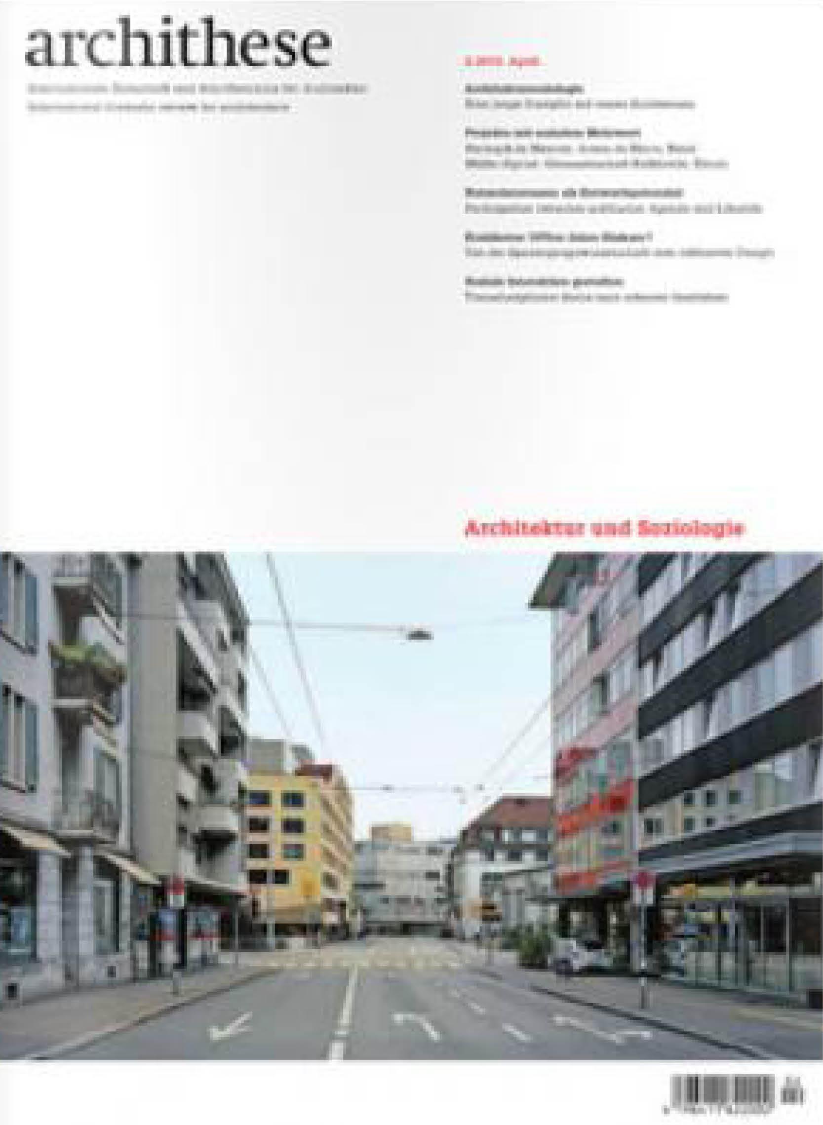 Barbara Holub / Paul Rajakovics. Direkter Urbanismus
